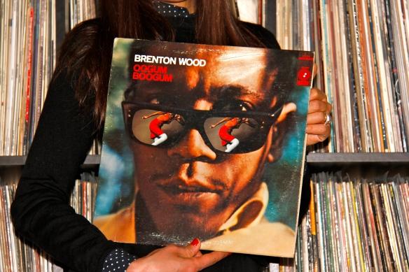 Brenton Wood's Oogum Boogum album